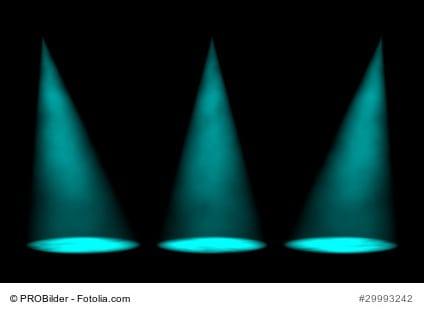 Redeangst und Lampenfieber - wo sie entstehen