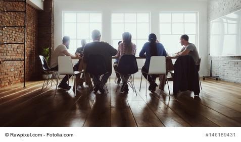 Angst vor Meetings? Wie wäre es, wenn Sie Spaß dabei hätten?