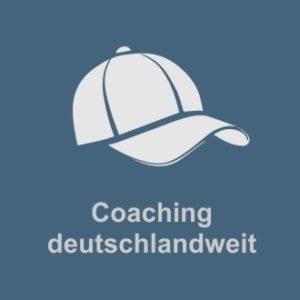 Coaching deutschlandweit
