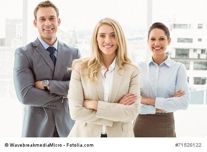 Frauen führen - was Sie als männliche Führungskraft beachten sollten